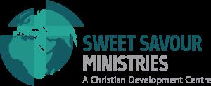 Sweet Savour Ministries